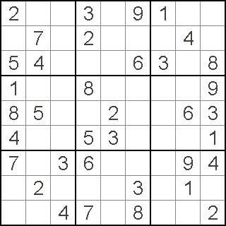 Sudoku Kostenlos