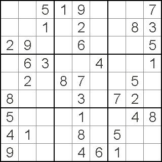 Sudoku Gratis Deutsch